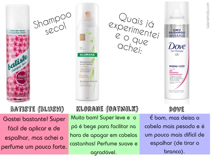 shampoo seco review
