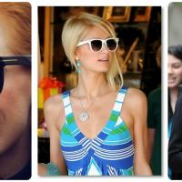 Acessório da vez: Óculos de Sol