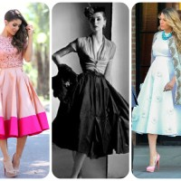 Vamos usar: Ladylike Style